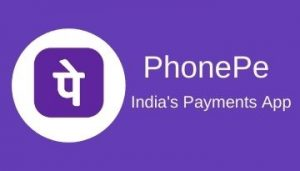 History of Phonepe